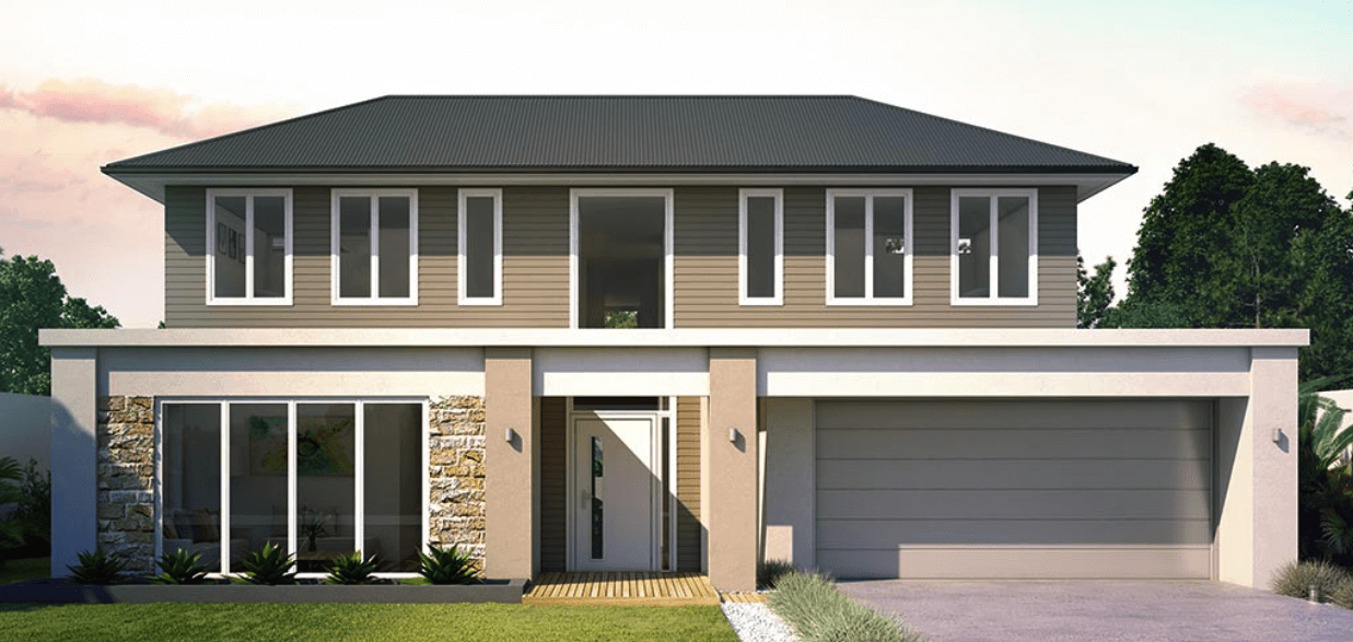 Features of Cladding for Home and Building Exteriors / Carty Homes